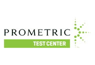 Logo Authorized Prometric Testing Center